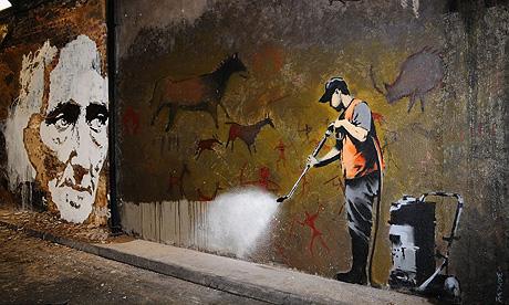 Modern Graffiti