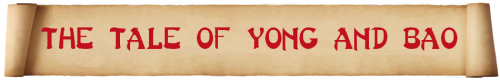 tale of yong and bao
