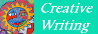 Creative Writing Dan Button