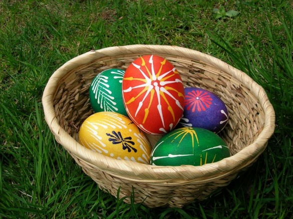 Cracking the History of Easter Eggs AntiquityNOW OfFFCqUq