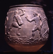 Colchester Vase